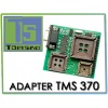 ADAPTER do układów TMS - TMS 370