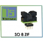 Adapter SOP8 ZIF TSOP8 SOP8 SO 8 SOIC8