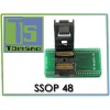 Adapter SSOP 48 WL-SSOP48-U1