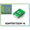 Adapter TSSOP 16