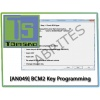 BCM2 Key Programming by Diagnostic
