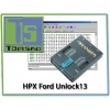 HPX Ford Unlock13 Orange5 Programator