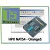 HPX NATS4 (adapter KLCAN) Orange5