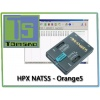HPX NATS5 dla programatora Orange5 (adapter KLCAN)