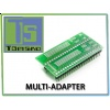 MULTIADAPTER - SOP 8, SOP 8 ROTATED, SSOP 8 / TSOP 8, SOP 44