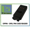 Oppin - Opel Pin Code reader