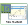 PN014 - Pin Manager