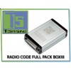 Radio Code Full Pack