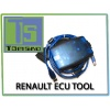 Renault CAN/K-LINE ECU