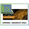 SuperVag - Diagnostic Tools Comfort VW