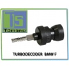 Turbodecoder BMW F