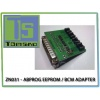 ABPROG EEPROM/BCM adapter [ZN031]