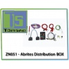ZN051 - Abritus Distribution Box