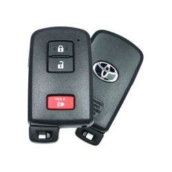 Tacoma Smart Proxy Keyless Remote 2018-2015