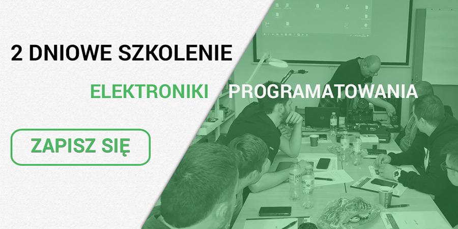 kurs elektronika programatory
