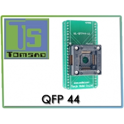 Adapter QFP44 WL-QFP 44