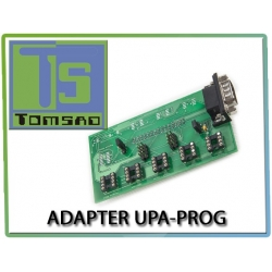 adapter upa-usb