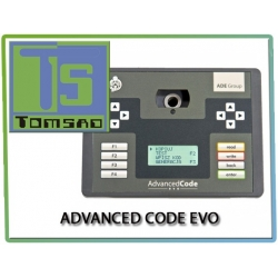 Advanced Code Evo