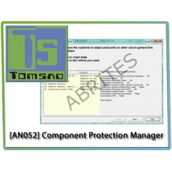 Component Protection Manager