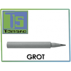 Grot do stacji ZD929 ZD-929 ZD931 ZD937 N1-1 0,4mm