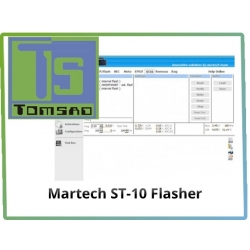 Martech ST10 Flasher