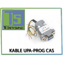 upa-usb cables cas