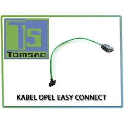 easy connect immo cable