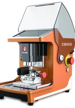 maszyna csh-008 dorabianie kluczy