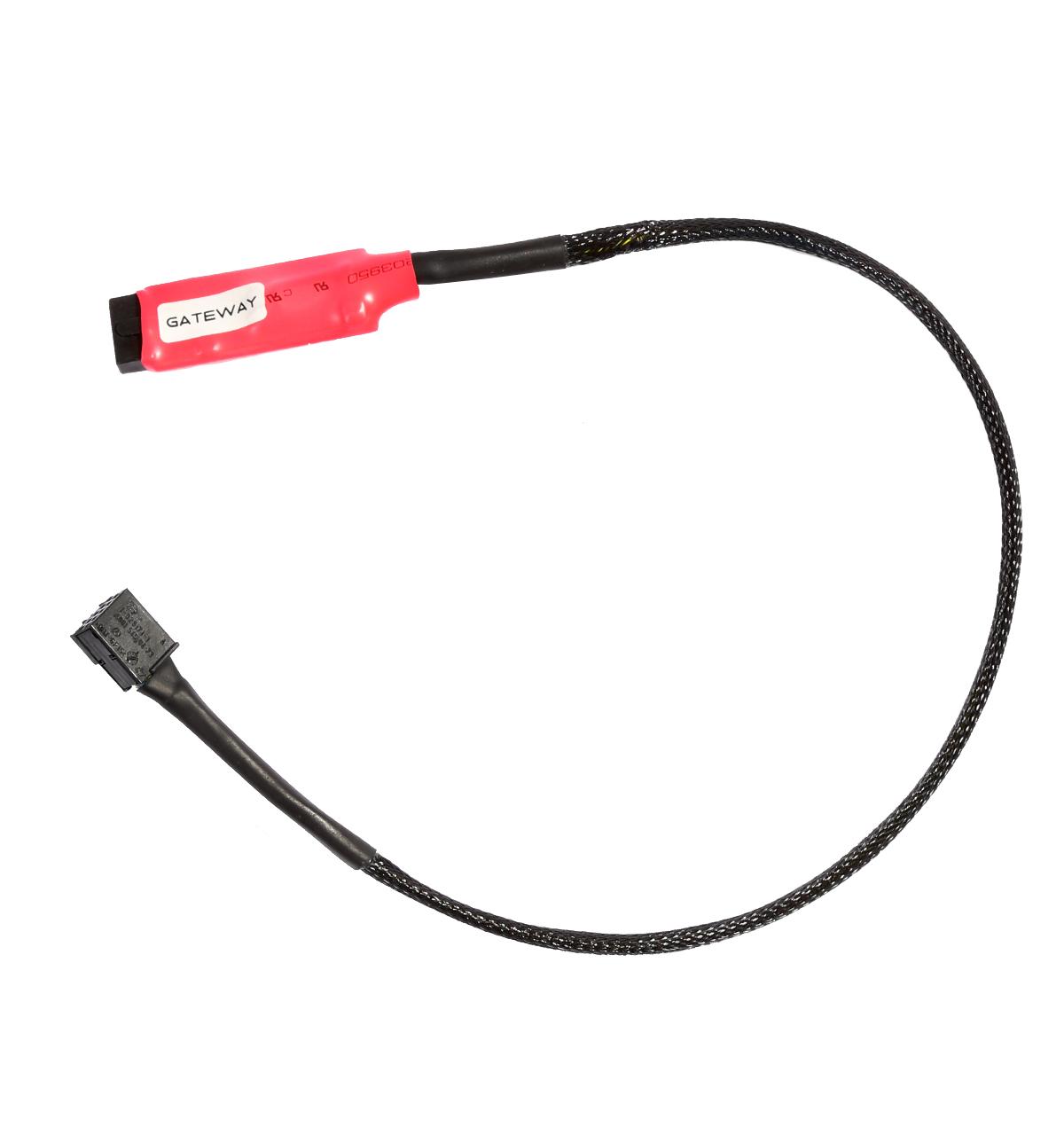 mercedes gateway cable