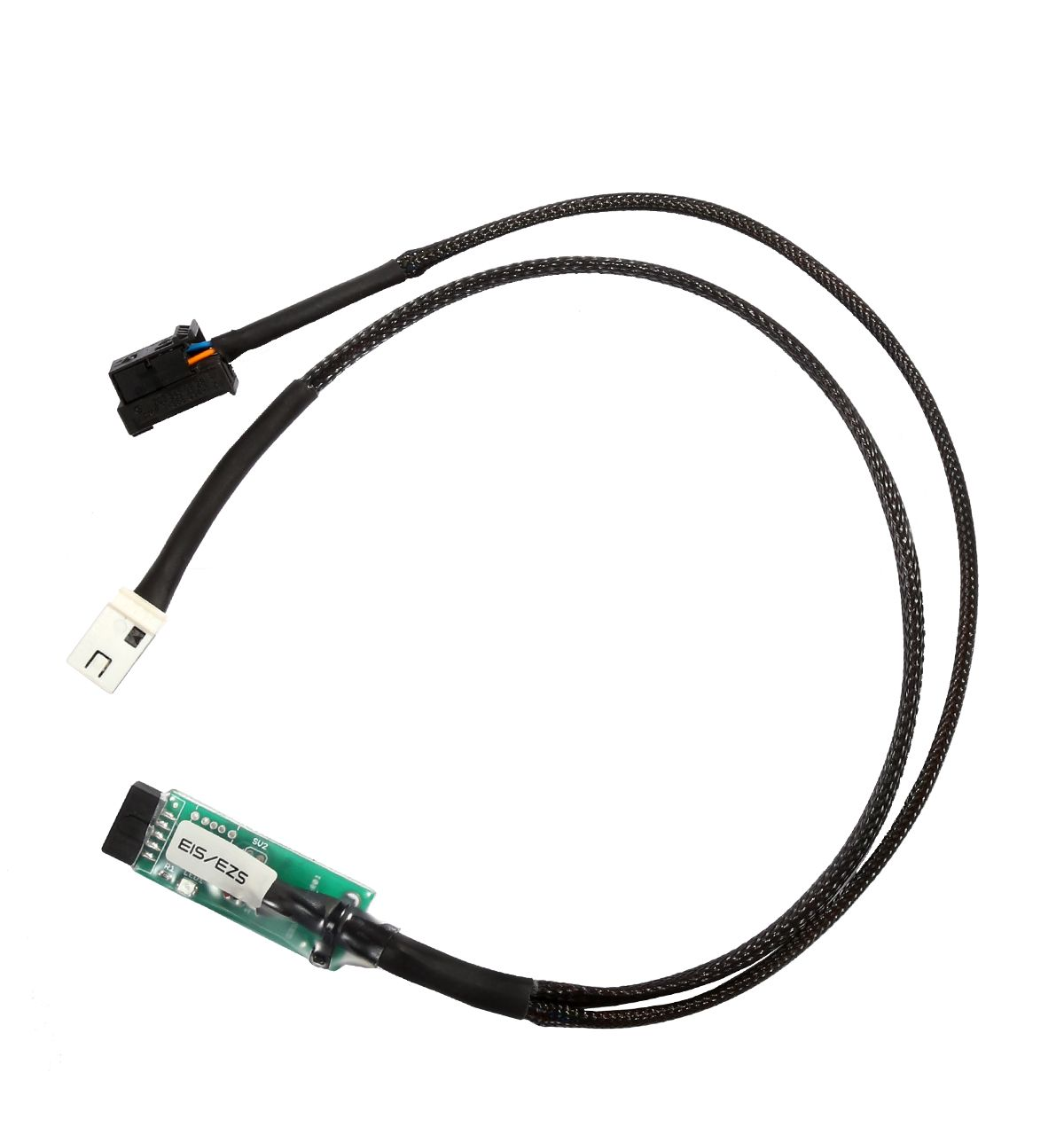 mercedes eis ezs cable