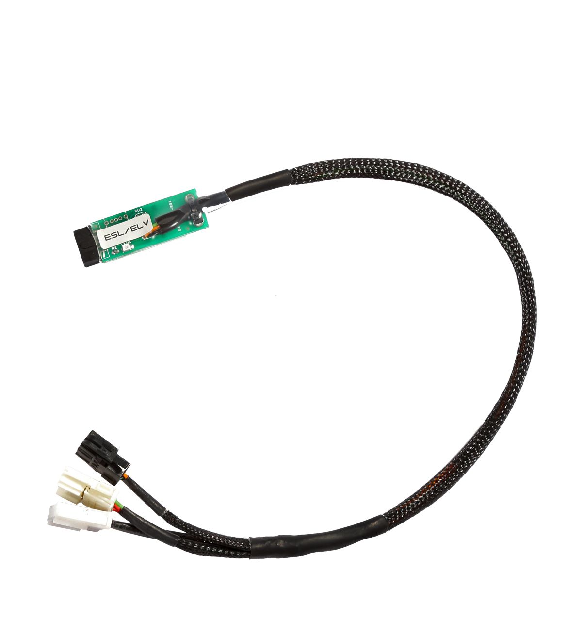 mercedes elv cable