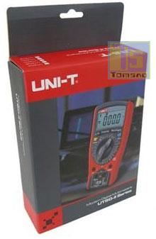 multimetr unit ut-50A