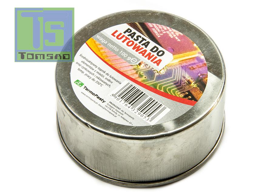 Pasta Lutownicza - 100 gram