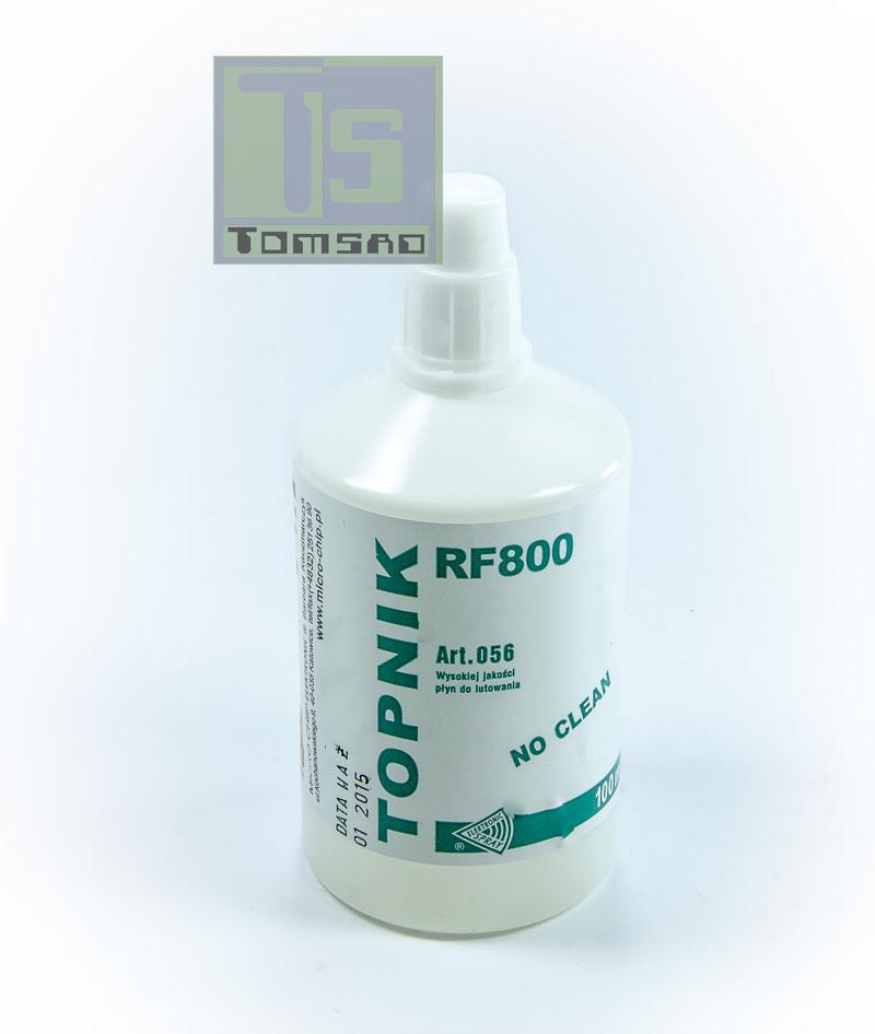 Topnik FLUX RF 800 do SMD 100ml
