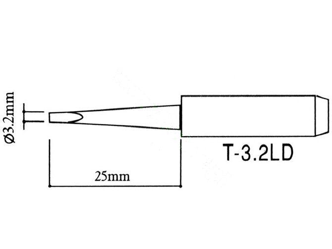 grot 3.2 LD stacja WEP zhaoxin