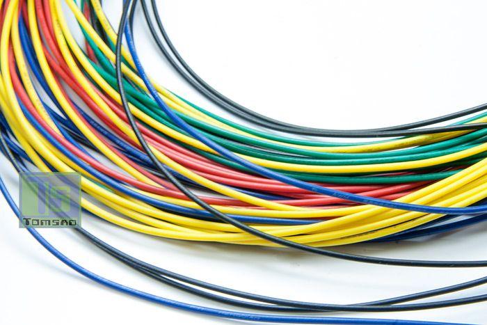 50 sztuk kabli połączeniowych