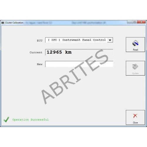abritus jl003