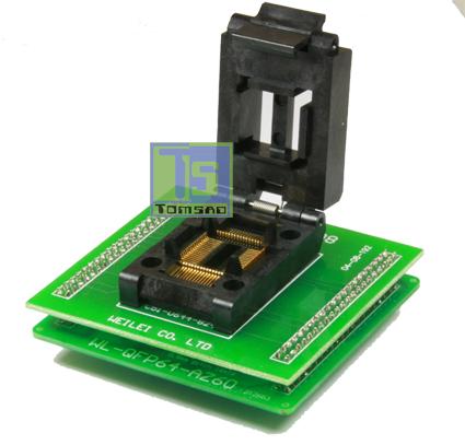 adapter qpf64 zif