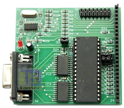 nec adapter - programator upa