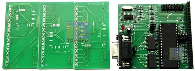 adapter do układów NEC