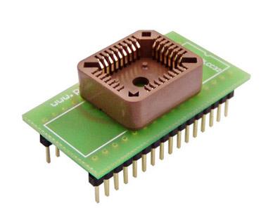 adapter plcc-32 dip32