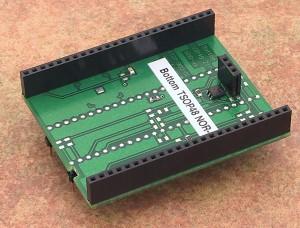 bottom tsop48 nor-6 zif