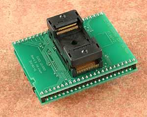 adapter tsop56 zif dil 48