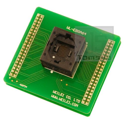 EBGA 64-320 Reballing Adapter