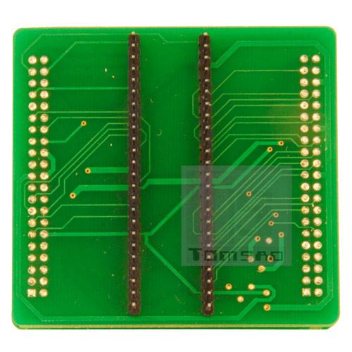 adapter ebga 64 zif
