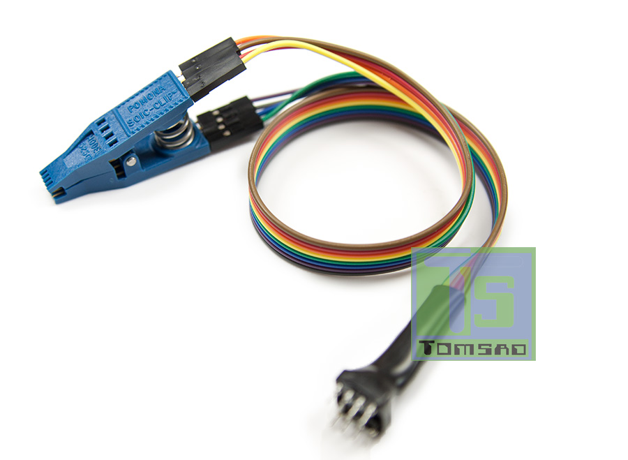 adapter pomona soic8