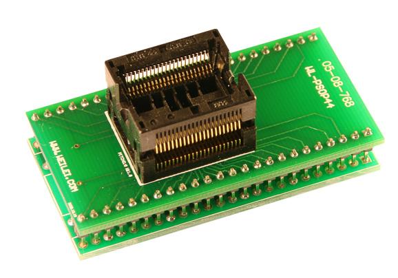 adaptor psop-44 zif