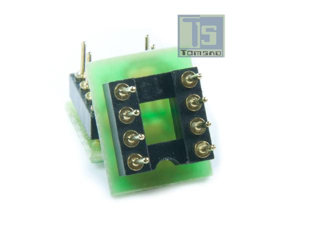 adapter so8 zdjęcie z dołu