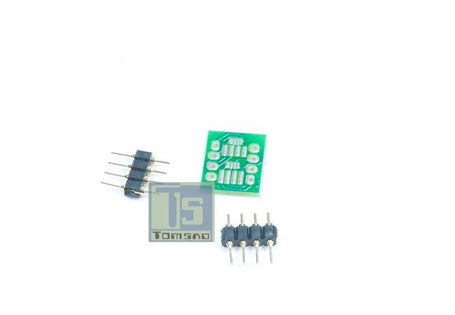zestaw montażowy so8 tsop8