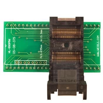 adapter ssop56 weilei